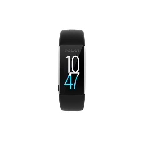 reloj fitness polar a360 negro