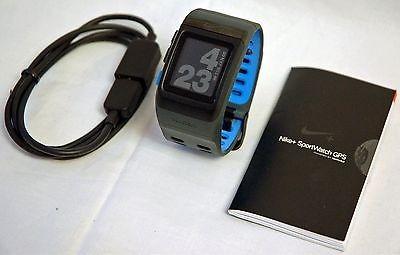 Fitness Sportwatch NikePlus Gps Reloj Gps Reloj Fitness Sportwatch Reloj NikePlus DEHW92I