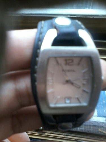 reloj fosil de dama original