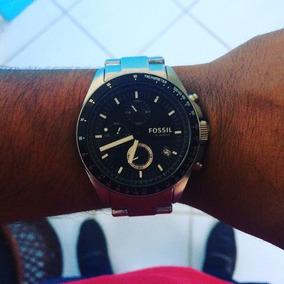 ace0ee33da75 Relojes De Hombre Originales Fosil - Relojes en Mercado Libre México