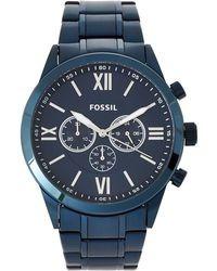 ac3ef89f3016 Reloj Fossil Fs4552 100 Original - Relojes Pulsera en Mercado Libre  Argentina