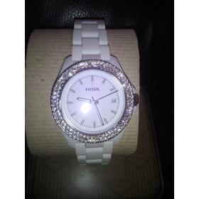 Reloj Fossil 4166213859 Dama Original