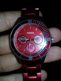 e1330366a834 Reloj Fossil Dama - Reloj Fossil de Mujer en Mercado Libre Venezuela