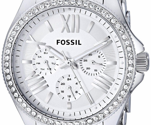reloj fossil am4481 original - garantía - entrega inmediata