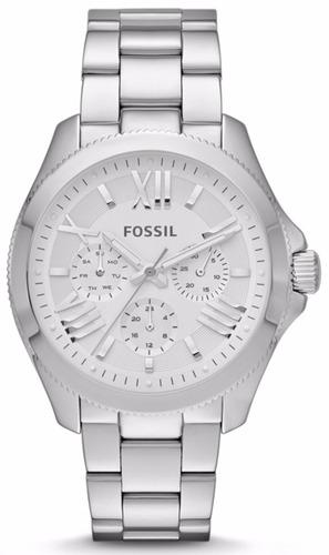 reloj fossil am4509 original - garantía - entrega inmediata