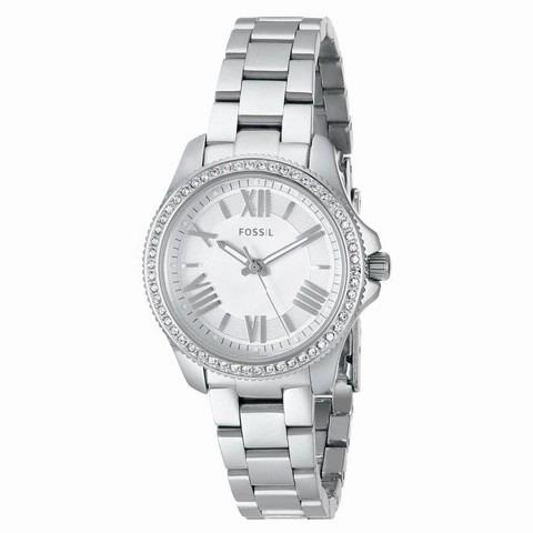5ecbc29cae45 Reloj Fossil Am4576 Dama Quartz Original Garantia Oficial -   5.298 ...