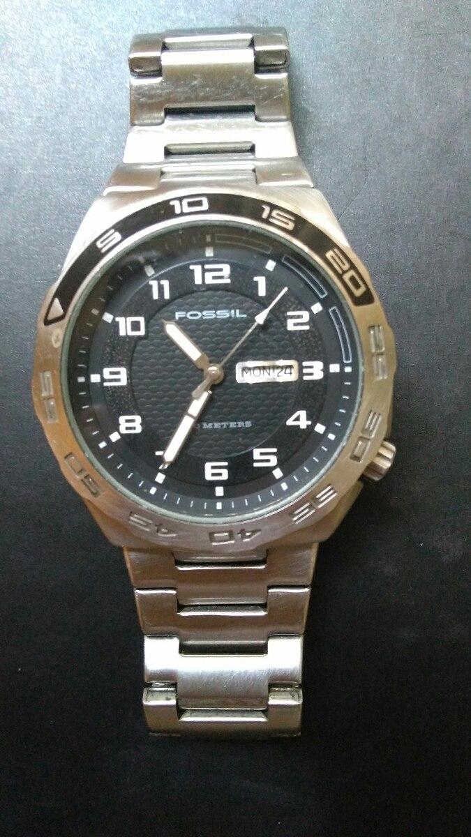 b1a2a005f48c reloj fossil blue am 4140. Cargando zoom.