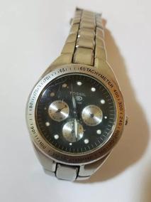 0f3cfbd0c434 Reloj Fossil Blue Para Caballero 100 Metros - Reloj de Pulsera en Mercado  Libre México
