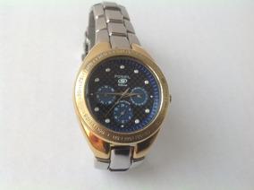 c77e587a26d6 Reloj Fossil Blue Titanium Ti - Relojes en Mercado Libre México