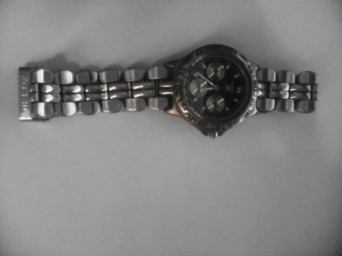 fe95cccf7c90 reloj fossil blue de hombre para repuesto. Cargando zoom.