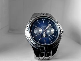 347e82689d40 Reloj Fossil Blue - Reloj para de Hombre Fossil en Mercado Libre México