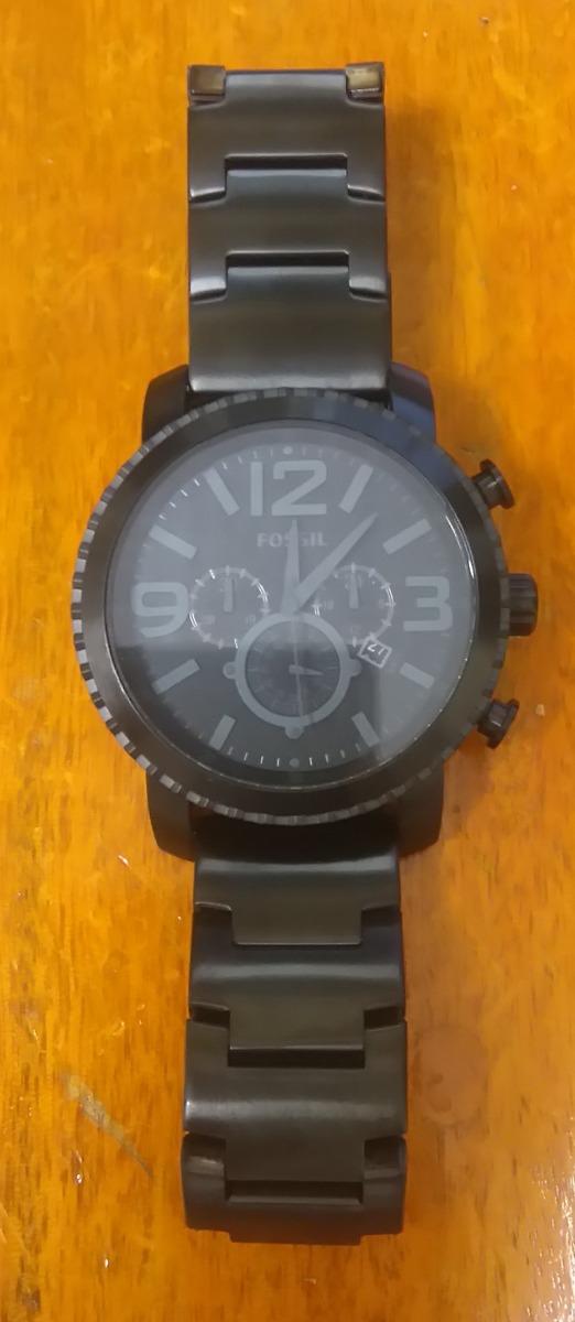 bb09a91b2989 reloj fossil bq 1652 original model 2015 en caja. Cargando zoom.