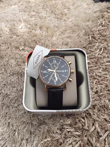 reloj fossil bq2187
