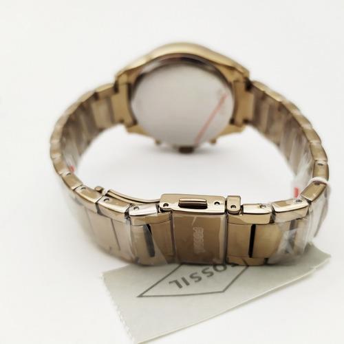 reloj fossil bq3038 para dama envio inmediato