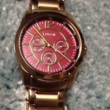 reloj fossil bq3043