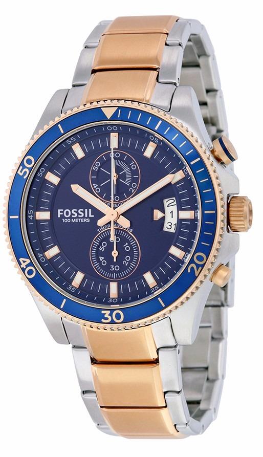 a151b45b6e3b Reloj Fossil Caballero Ch2954