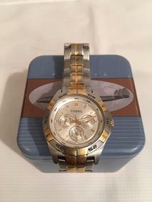 63c38af9481d Estuche Para Reloj Fossil - Relojes en Mercado Libre México