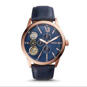 8d743e466e63 Fossil Blue Bq 9165 - Reloj para de Hombre en Mercado Libre México