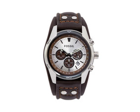 b0385baf2f9b Extensible Para Reloj Fossil Ch2565 - Relojes en Mercado Libre México