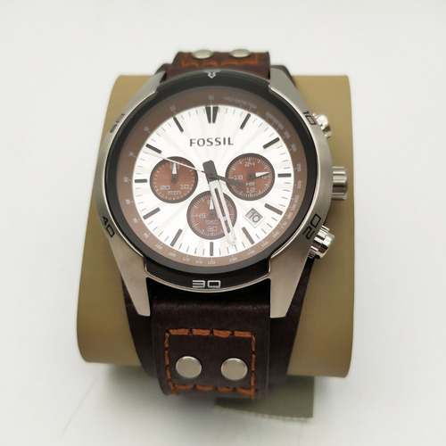 reloj fossil ch2565 para hombre envio inmediato