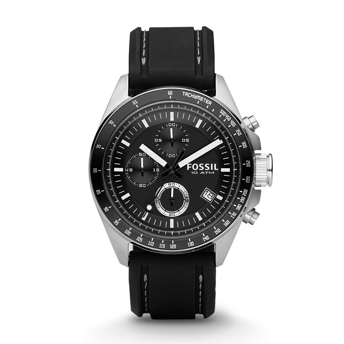 7eeff6157f34 reloj fossil ch2573 para hombre nuevo original garantía. Cargando zoom.