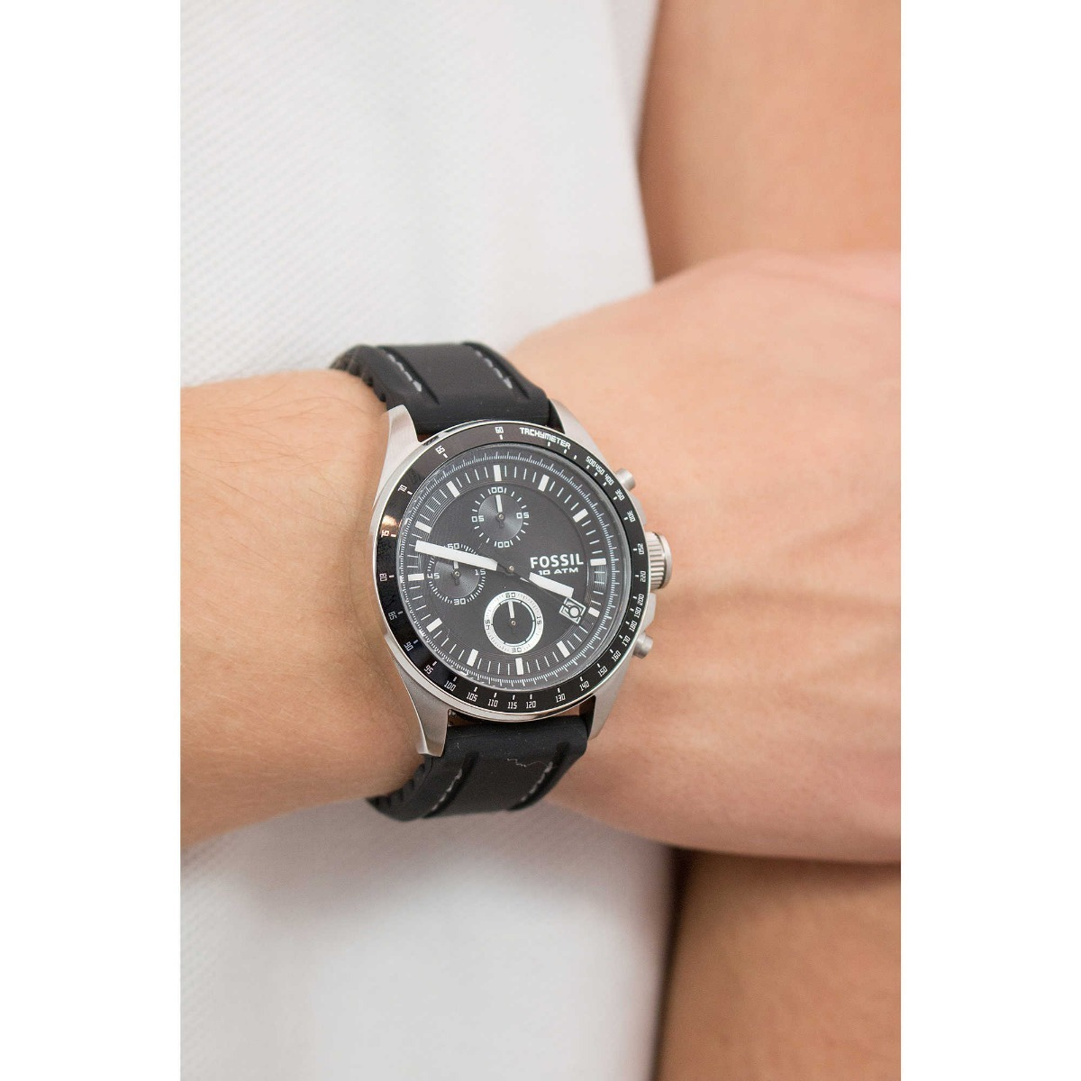 f857af9bdc9b reloj fossil ch2573ie quartz hombre correa  watchsalas . Cargando zoom.