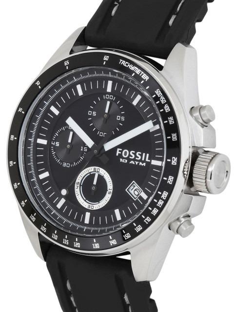 e920e4de9987 Reloj Fossil Ch2573ie Quartz Hombre Correa  watchsalas  -   2