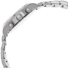 reloj fossil ch2975  acero inoxidable para caballero