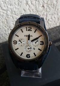 dcbe5b916b06 Reloj Fosil Correa De Cuero - Relojes en Mercado Libre Venezuela
