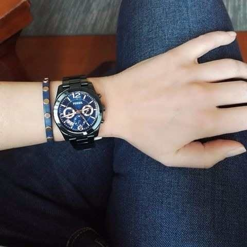 a24a8ce87518 Reloj Fossil Dama Es 4093 Original%100 Inoxidable -   466.900 en Mercado  Libre