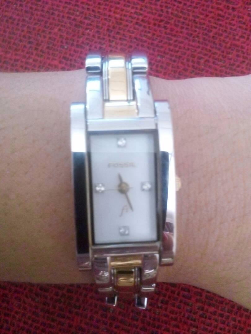 d3b378ed584d reloj fossil dama original. nuevo !!! mejor regalo. Cargando zoom.