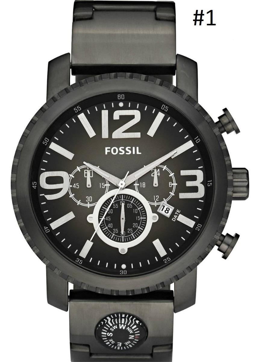 5dec2e4a18b3 reloj fossil de hombre. Cargando zoom.