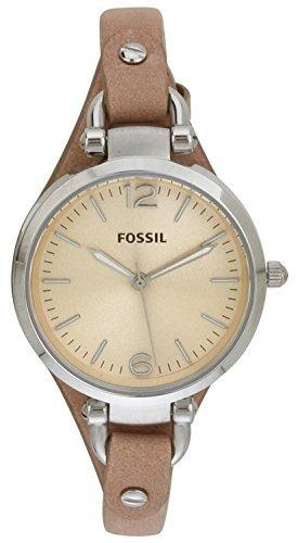 reloj fossil es2830 marrón