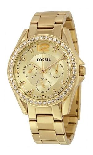 reloj fossil es3203 original  garantía  entrega inmediata