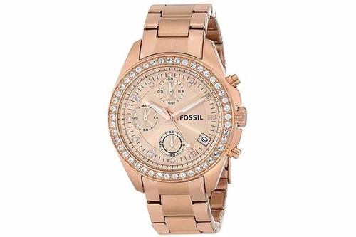 reloj fossil es3352 100% original envio gratis inmediato!!!