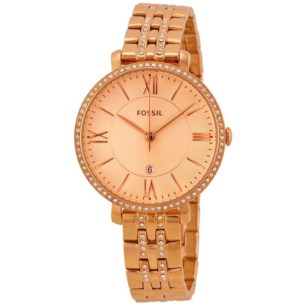 0f1854fdedba reloj fossil es3546 para mujer nuevo original garantía. Cargando zoom.