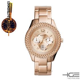 ea76b0b137eb Reloj Fossil Stella Es2946 Mujer Relojes - Joyas y Relojes - Mercado Libre  Ecuador