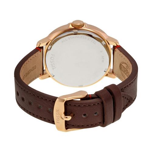 reloj fossil es3594 original - garantía - entrega inmediata