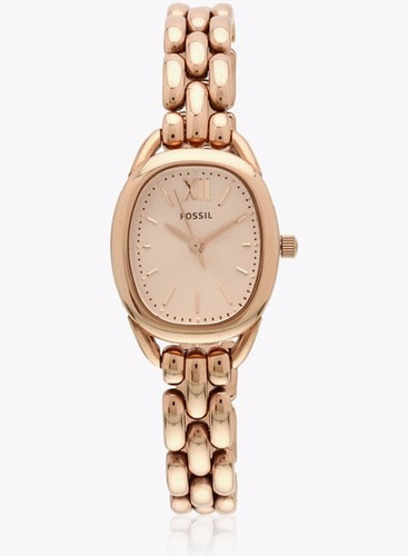 reloj fossil es3599 dama rosee original garantia oficial 12m