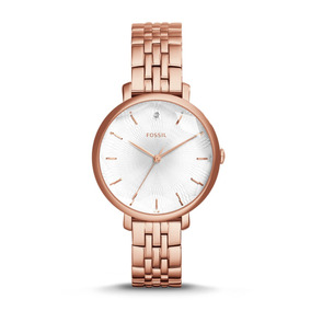 762511d4e069 Reloj Fosil Blanco - Reloj Fossil en Mercado Libre México