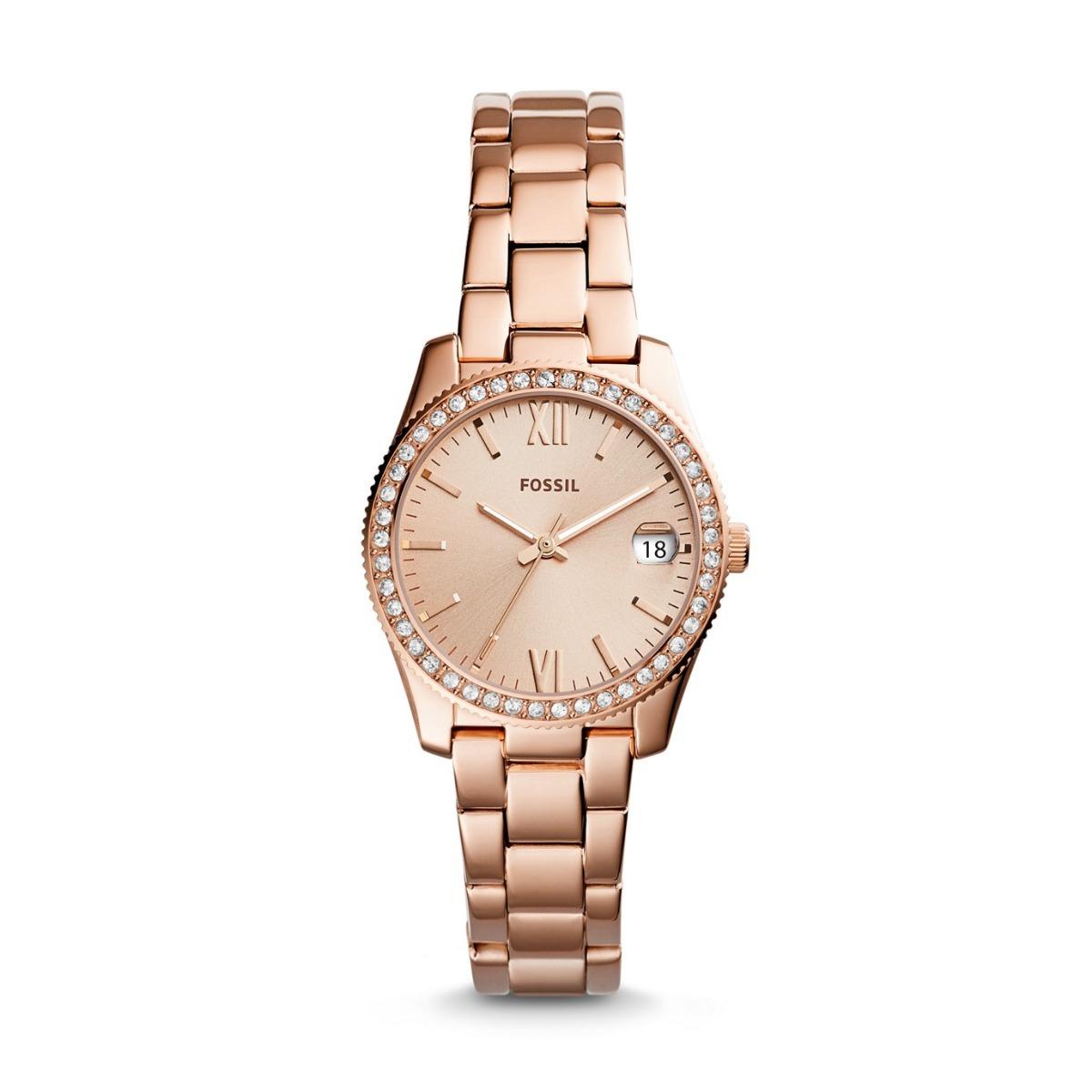 7c643971bc05 Reloj Fossil Es4318- Nuevo Y Original -- Tienda Relojeando - S  429 ...