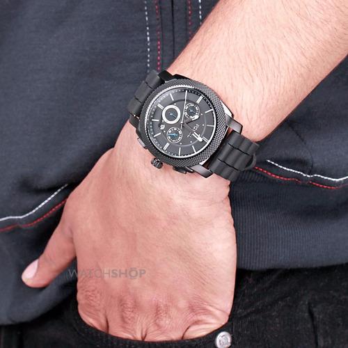 reloj fossil fs4487 100% original garantia 5 años