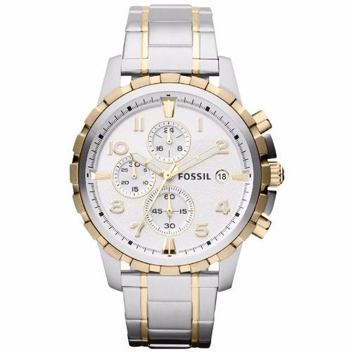 reloj fossil fs4795 original - garantía - entrega inmediata