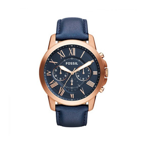 f20728feb2e9 Reloj Fossil Hombre Azul - Relojes en Mercado Libre Colombia
