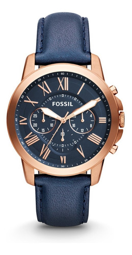 reloj fossil fs4835 - envio gratis - entrega inmediata
