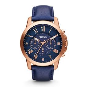 32c11a1320fa Reloj Fossil Fs Relojes - Joyas y Relojes en Mercado Libre Perú