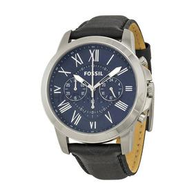 8a205f2c7669 Reloj Fossil Pr5174 Azul - Relojes Fossil para Hombre en Mercado Libre  Colombia