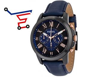 2ceb6562ebb5 Reloj Fossil Jr1157 Correa Marron Relojes - Joyas y Relojes - Mercado Libre  Ecuador