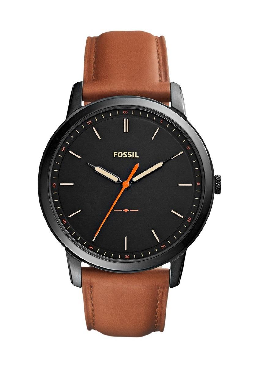 66f208d9a10f reloj fossil fs5305 quartz hombre correa  watchsalas . Cargando zoom.