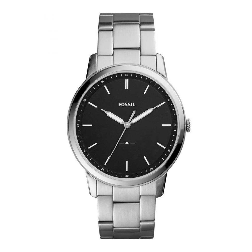 b2b4270d753e Reloj Fossil Fs5307 Acero Plateado Hombre -   339.900 en Mercado Libre
